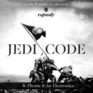 rapsody-9th-wonder-jedi-code-single-lead