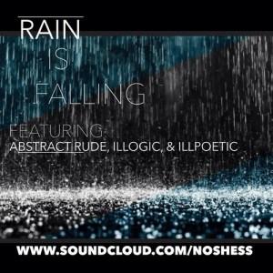 Noshess-Rain-Is-Falling