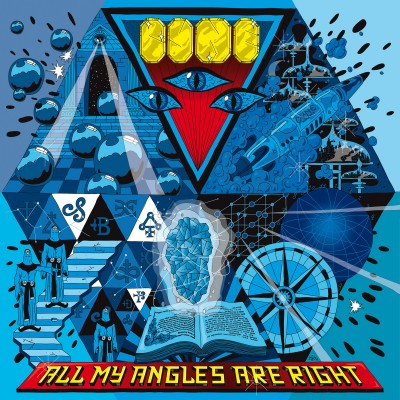 CYNE – All My Angles Are Right (2014)