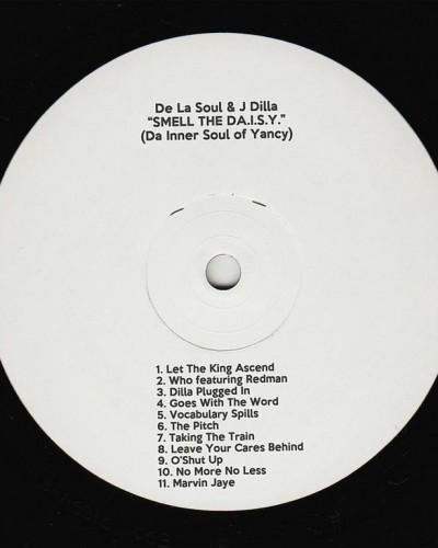 """De La Soul- """"Smell the D.A.S.I.Y """""""