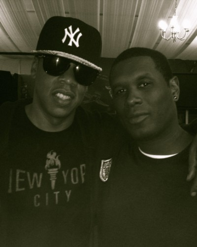 Jay Z & Jay Electronica- we made it