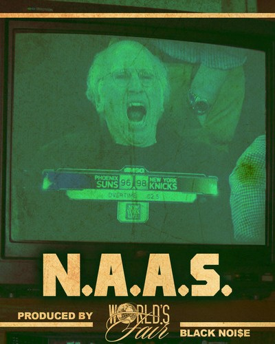World's Fair – N.A.A.S.