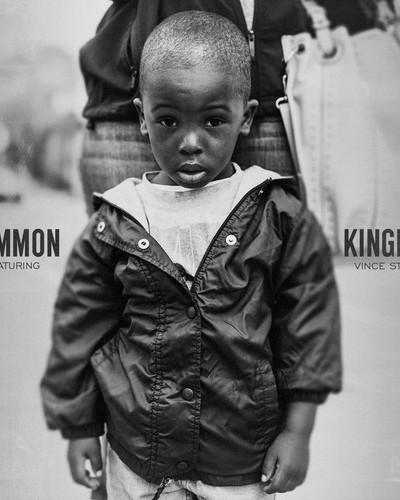 Common – Kingdom f. Vince Staples