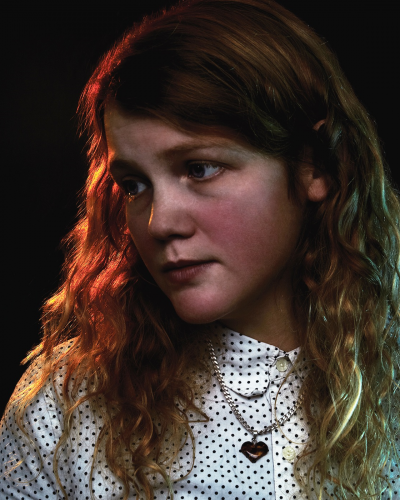 Kate Tempest – Everybody Down (2014)