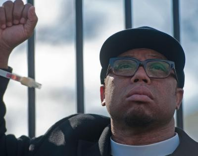 Rev. Lennox Yearwood: HBCU's reward the wrong rappers