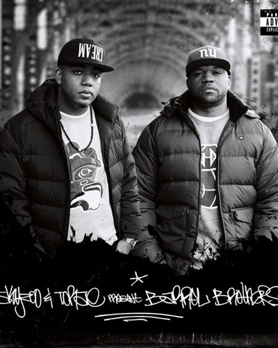 Skyzoo & Torae's 'Barrel Brothers' LP