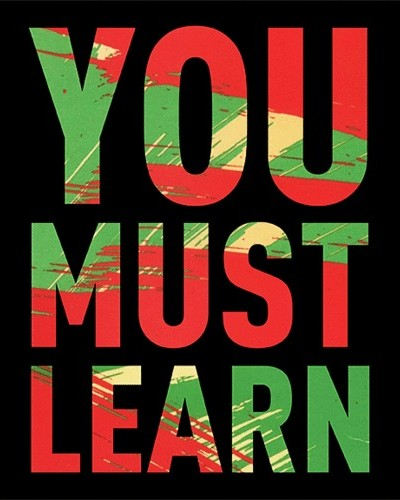 You Must Learn ep. 1: Jeru the Damaja
