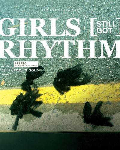 GrandeMarshall-Girls [still got] rhytmn