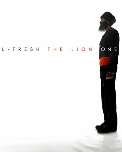 L-Fresh the Lion-One