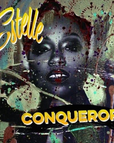 "Estelle – ""Conqueror"""