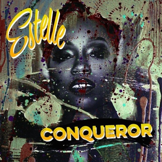 estelle-conqueror-single-lead