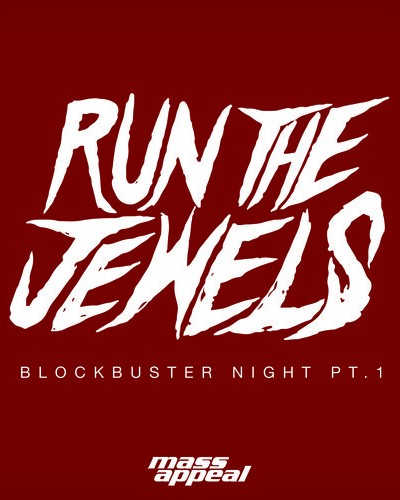 Run the Jewelz-Blockbuster night Pt.1