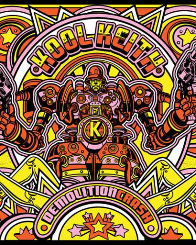 Kool Keith-I can Make this work(feat Santa)