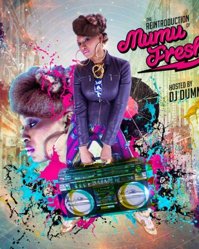 Maimouna Youssef – 'The Reintroduction Of Mumu Fresh'