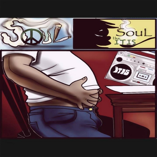 SOUL_The_Itis_Ep-front-large