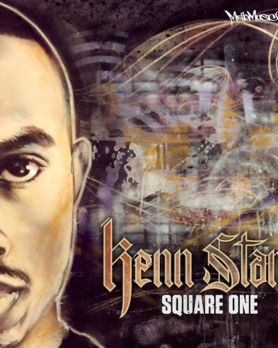 "Kenn Starr x Melanie Rutherford & Black Milk – ""The Definition"""