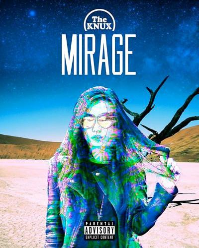 Knux- Mirage