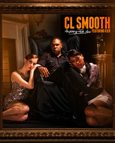 CL Smooth- Anything for you featuring Kier