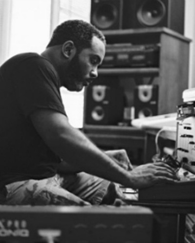 Large Pro x Its Overture- mixtape