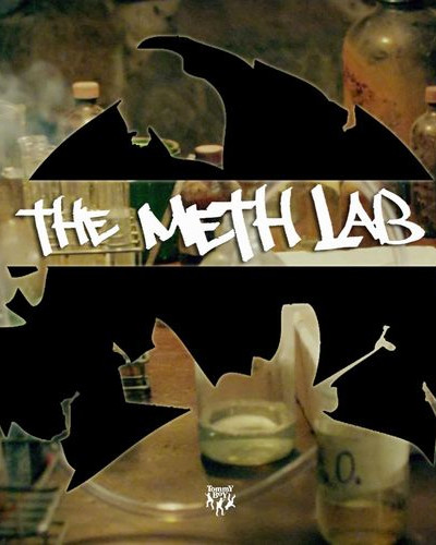 Method Man-The Meth Lab featuring hanz on and streetlife