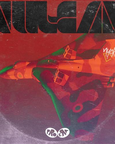 "Nyck Caution-""Vulcan"""
