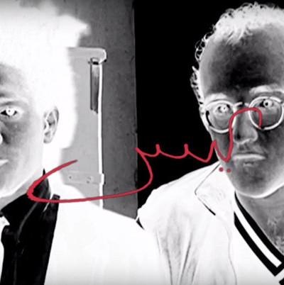 Yassin Bey-Basquiat Ghostwriter