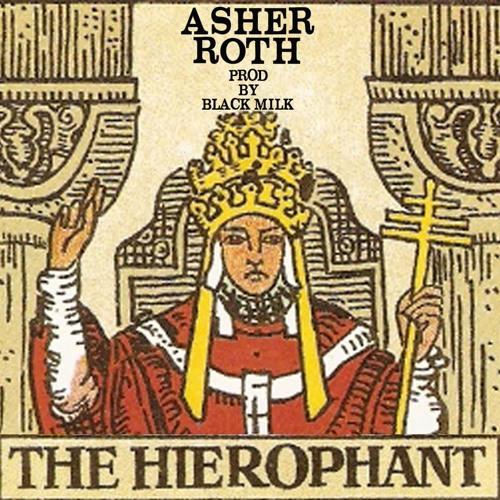 asherhero