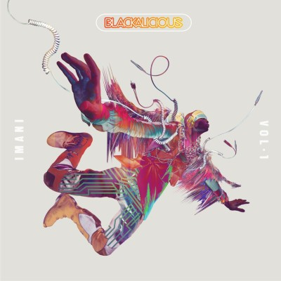 Blackalicious-on fire tonight featuring Myron from Myron and E