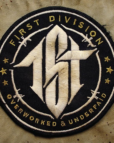 First Division-This iz tha time