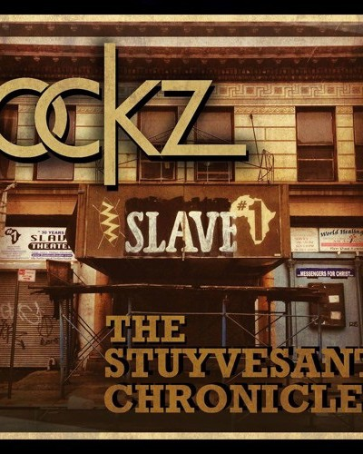 Ockz-The Stuyvesant chronicles
