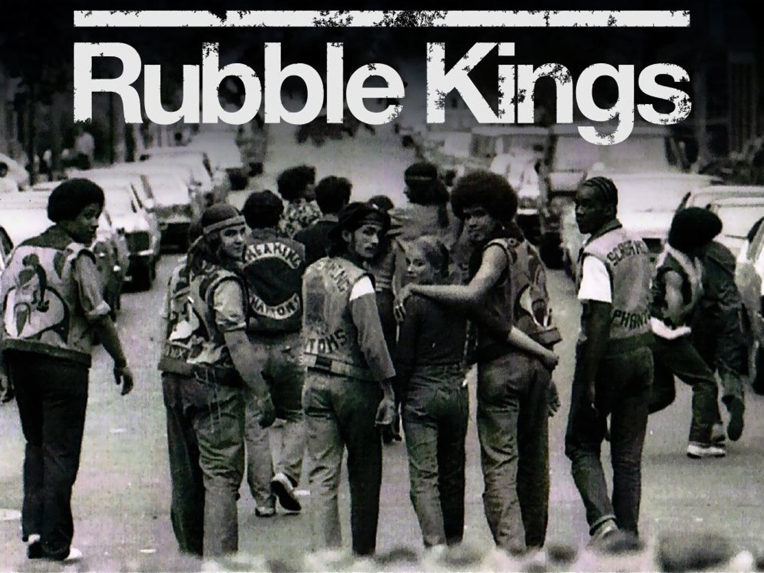 Rubble kings documentary bad magics magic men rubble kings is a powerful documentary covering the history of gangs in new york from the late 60s through the 70s and how the gang treaty gave way publicscrutiny Choice Image