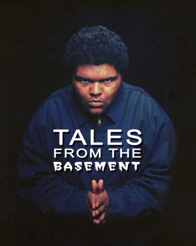 A-F-R-O- Tales from the basement