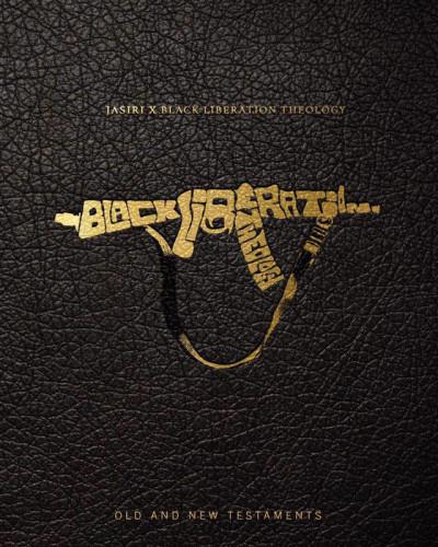 Jasiri X-Black Liberation Theology