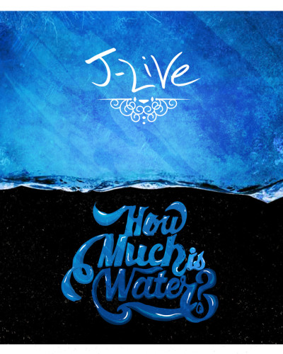 J-live :how much is water