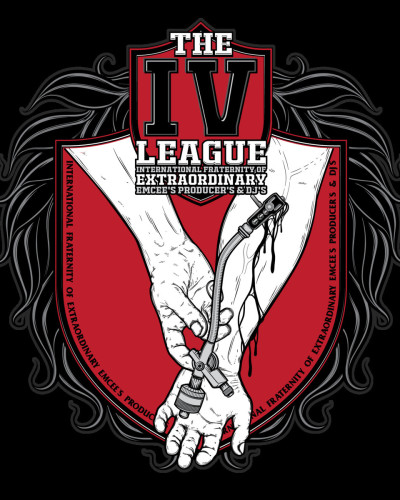The IV League (album)