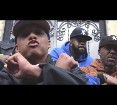 Jay Lonzo- Live! From Brooklyn(official video)