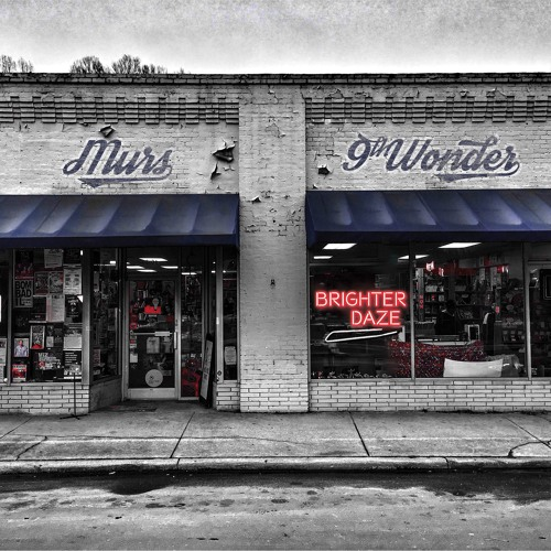 Murs and 9th wonder