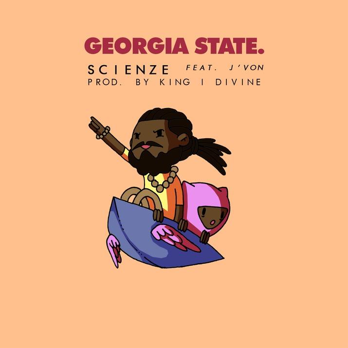 ScienzeGeorgia-State