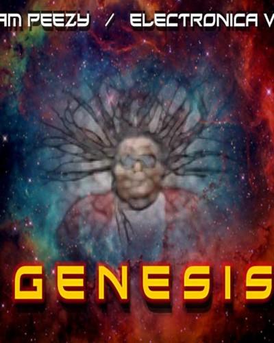 Sam Peezy – electronica 1.0 Genesis