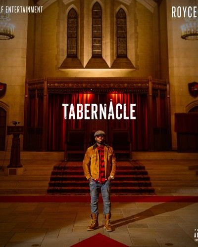 Royce Da 5'9- Tabernacle