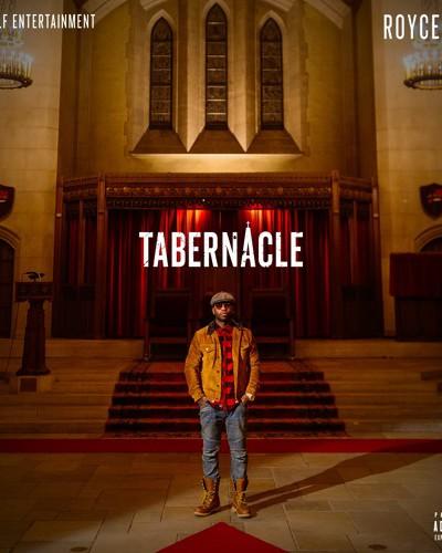 Royce Da 5'9- Tabernacle