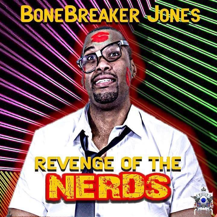bonebreaker Jones