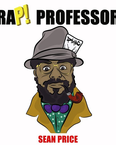 Sean Price- Rap Professor Produced by DJ Skizz