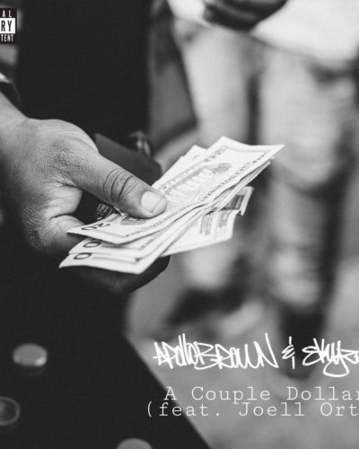 "Apollo Brown & Skyzoo -""A couple Dollars"" featuring Joell Ortiz"