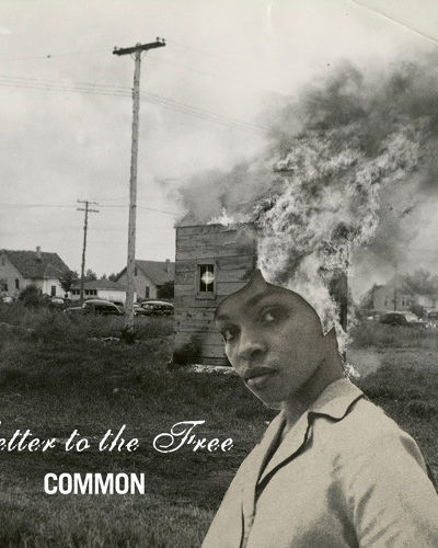 Common-Letter to the Free