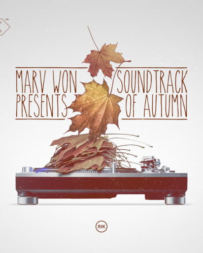 MARV WON- Soundtrack to Autumn