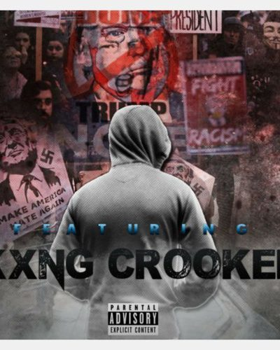 KXNG Crooked – A party going on
